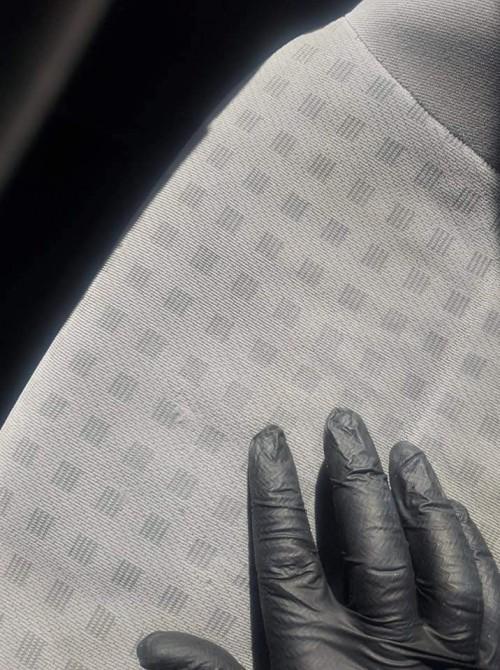Brevemente: Reparação em todo o tipo de Têxtil e Alcântara.